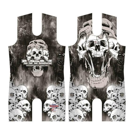 Titan Triumph Skulls