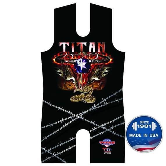 Titan Triumph Desperado
