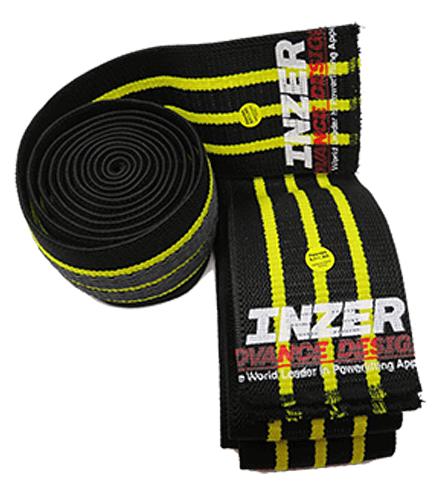 Inzer Gripper polvisiteet