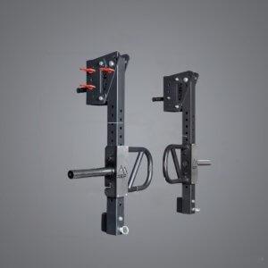SportKraft Punnerruskahvat, 75x75mm