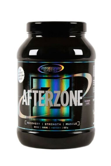 SUPERMASS NUTRITION AFTERZONE 920 g