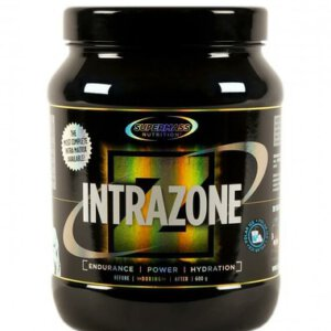 SUPERMASS NUTRITION INTRAZONE 600 g