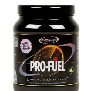 SUPERMASS NUTRITION PRO-FUEL 520 g Pear-Lemon