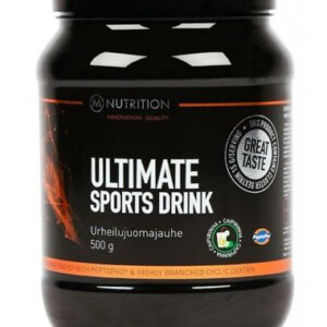 M-NUTRITION Ultimate Sports Drink 500 g