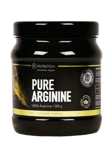 M-NUTRITION Pure Arginine 300 g