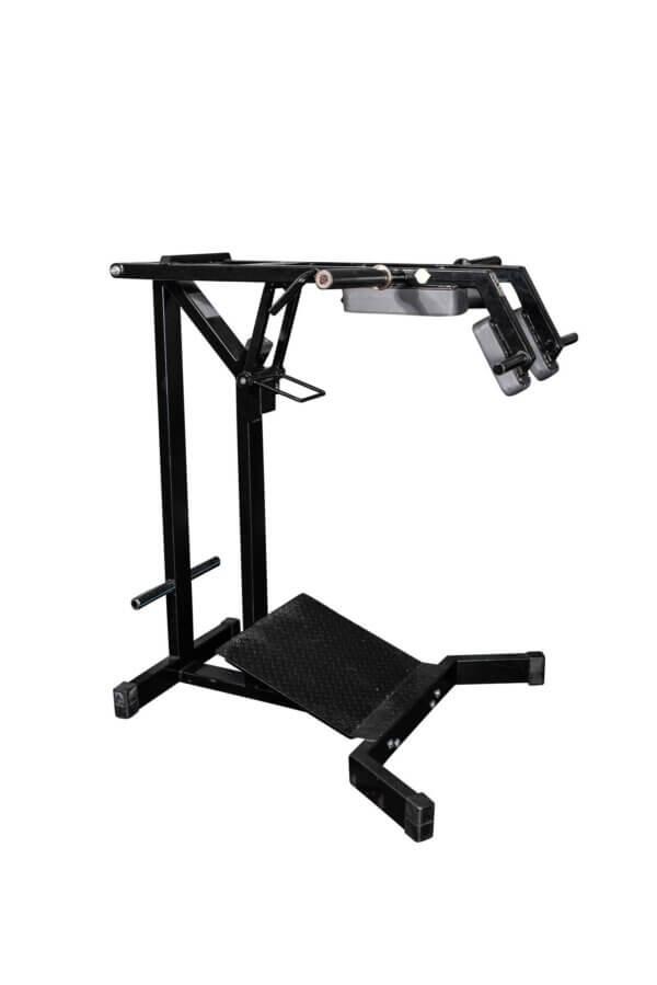 pro ergonominen kyykkylaite