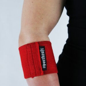 Sling Shotit ja compression cuff