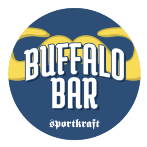 SportKraft Buffalo bar