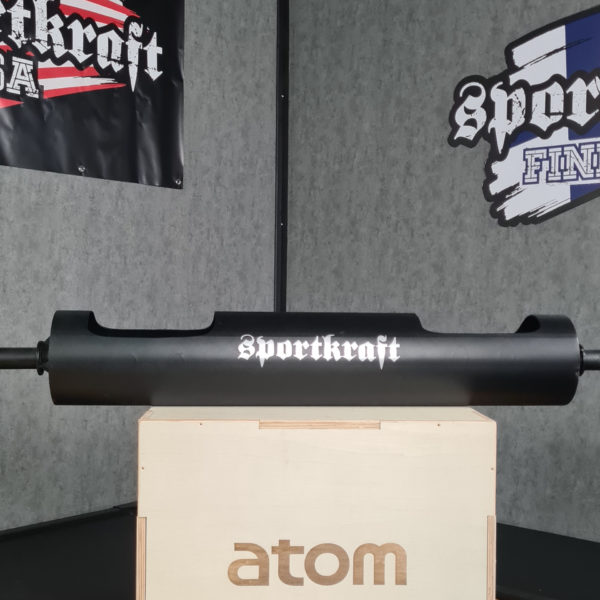 "SportKraft tukki 10"" / strongman log 9"