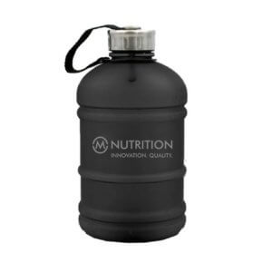 M-NUTRITION Gym Jug, 1,7 l