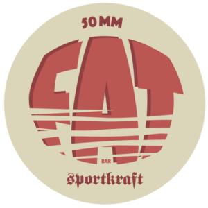 SportKraft Fat bar / akseli