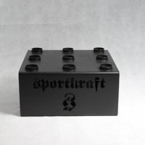 SportKraft 9 tangon tankoteline