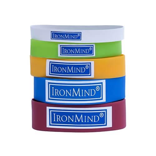 Ironmind Expander kuminauhat